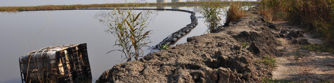 Oil pollution in South Sudan – summons from parliament