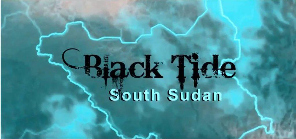 "ANATABAN'S ""BLACK TIDE"""