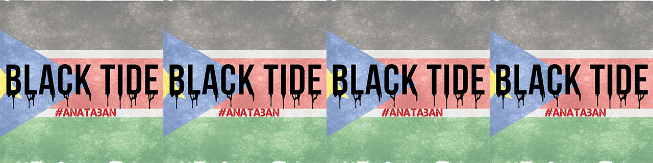BLACK TIDE – audio