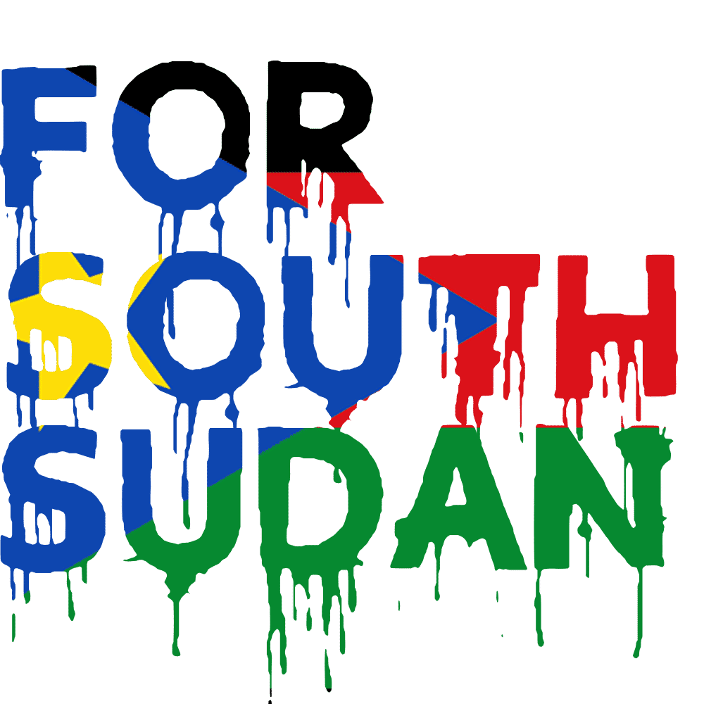 For South Sudan