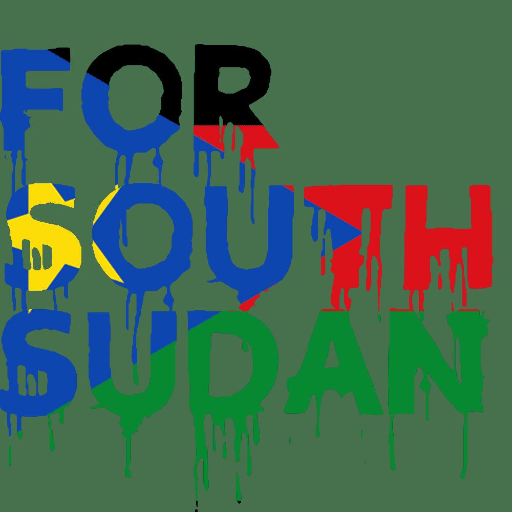 For South Sudan
