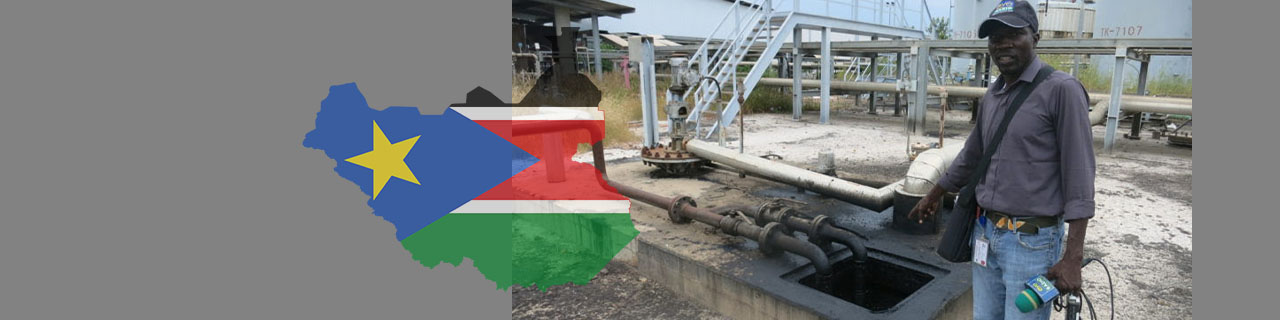 """""""Oil pollution is destroying us"""" – eyewitness reports"""