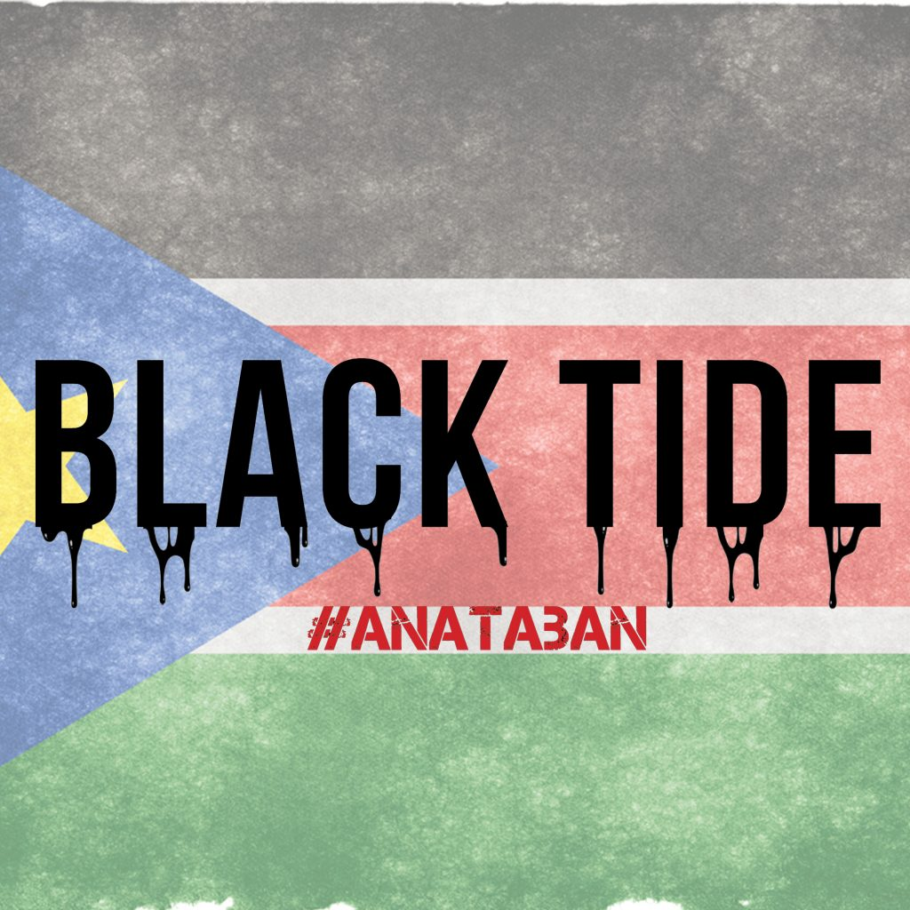 song black tide