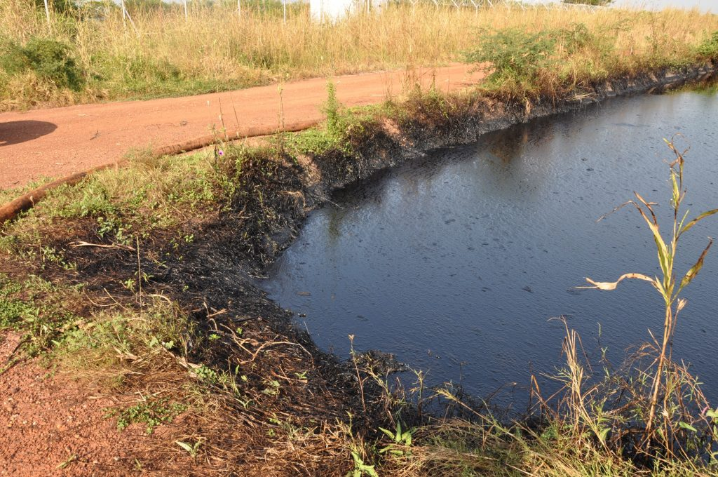 The government of South Sudan recently made a sweeping commitment: to put an end  to oil pollution in the country – with this especially applying to the areas in and around the oil fields in the north.