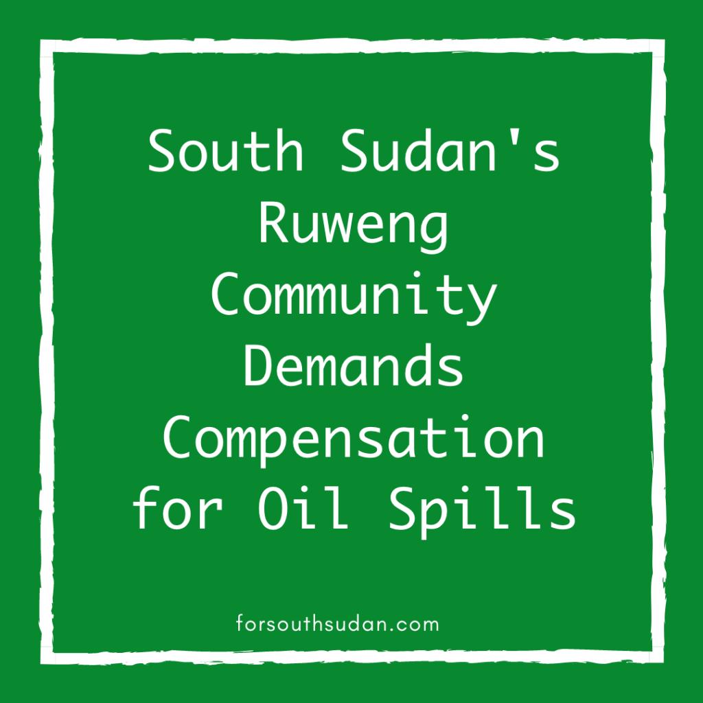 South Sudan Social qoute-2-3